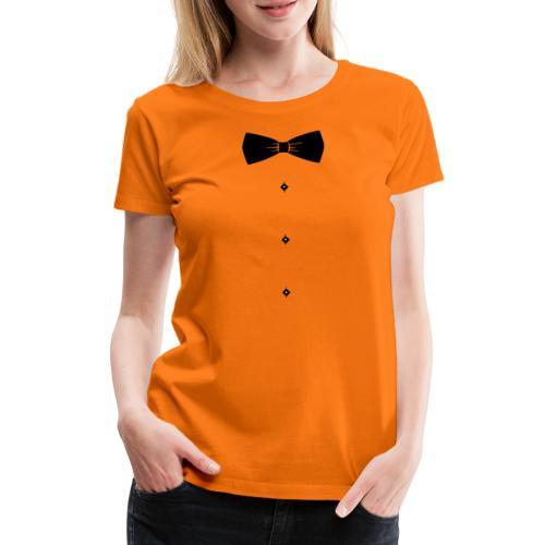 Smoking - T-shirt Premium Femme
