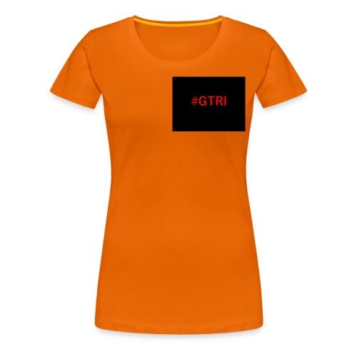 shirtlogo2 - Women's Premium T-Shirt