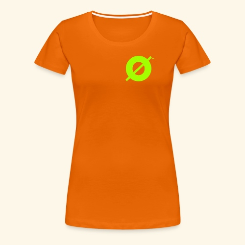 Pålømb Green - Women's Premium T-Shirt