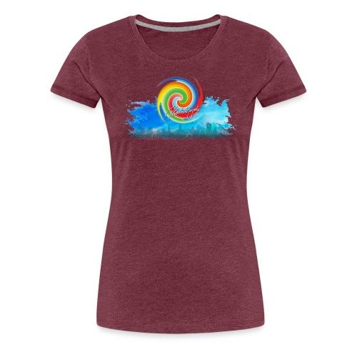 deisold photodesign photography Lüneburg - Frauen Premium T-Shirt