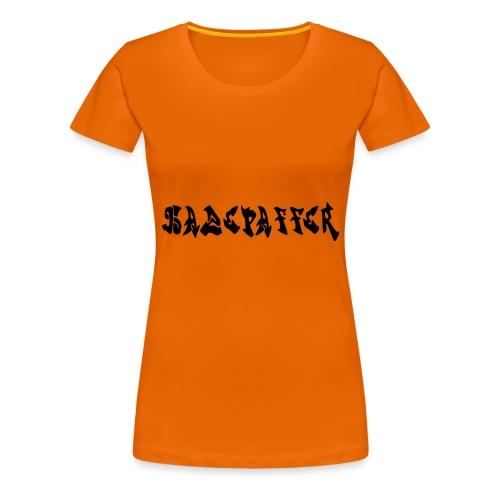 Hazepaffer - Women's Premium T-Shirt