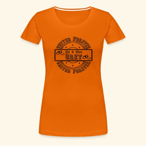 United Forever - Women's Premium T-Shirt