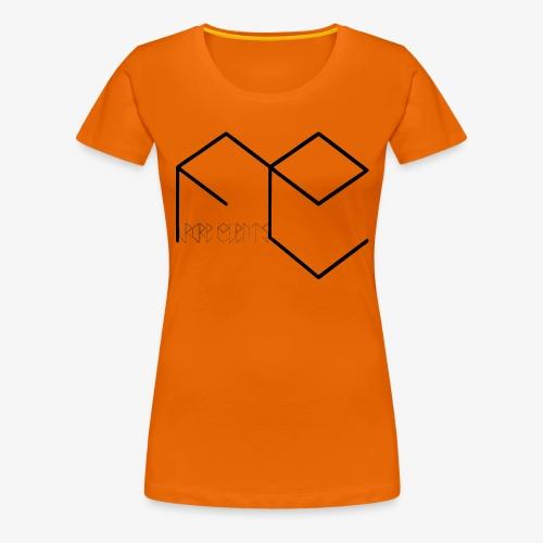 Furore Events - Women's Premium T-Shirt