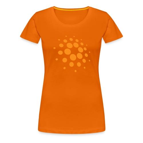 Psychology - Frauen Premium T-Shirt