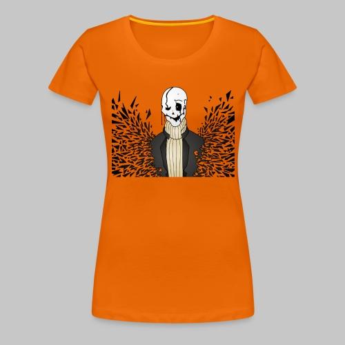 Grillby - T-shirt Premium Femme