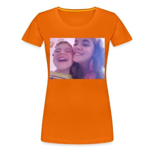 Gemmaq - Women's Premium T-Shirt