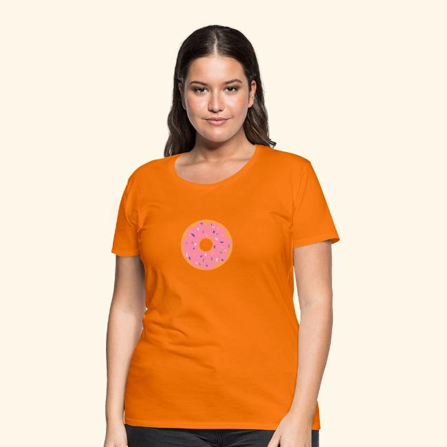 Donut-Shirt