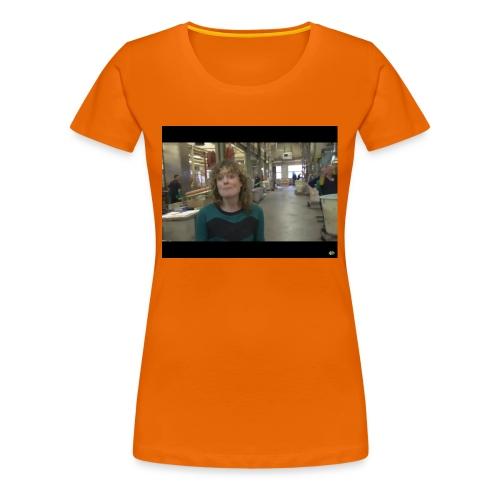 17141AF5 0210 4A95 9BD7 7CB3770BF541 - Vrouwen Premium T-shirt