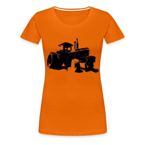 JD4840 - Women's Premium T-Shirt