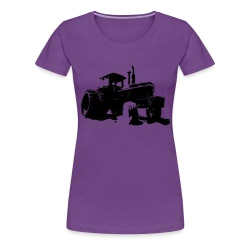 JD4840 - Women's Premium T-Shirt