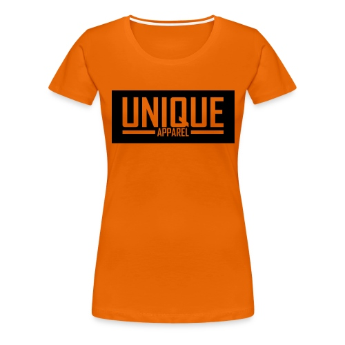 unique - Frauen Premium T-Shirt