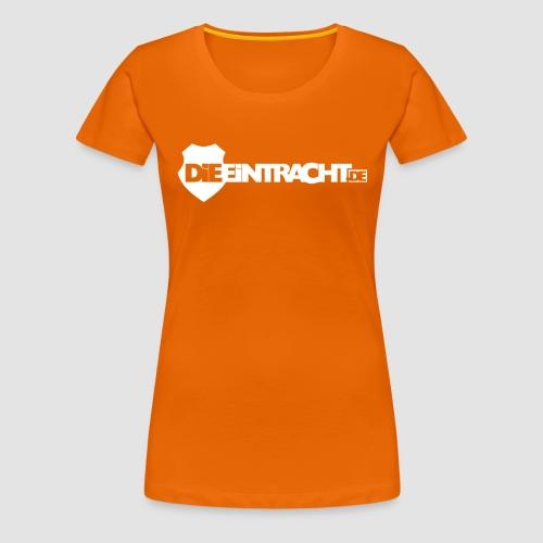 #WASEVEROI - Frauen Premium T-Shirt