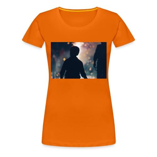 Into the unknown t-shirt - Maglietta Premium da donna