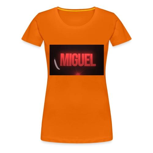 maxresdefault - Frauen Premium T-Shirt