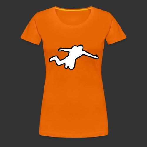 Basejump - Frauen Premium T-Shirt