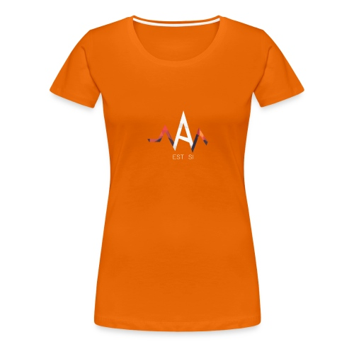 Estasi Sport t-shirt - Official - Maglietta Premium da donna