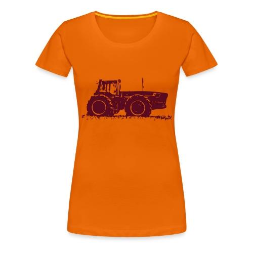 3588 - Women's Premium T-Shirt