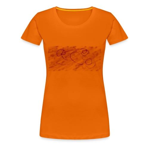Fantasie - Frauen Premium T-Shirt