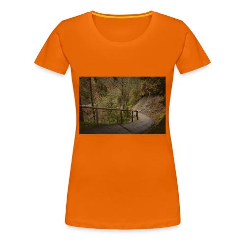 1.11.17 - Frauen Premium T-Shirt