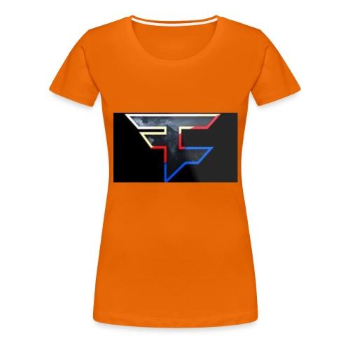 FAZEDREAM - Women's Premium T-Shirt