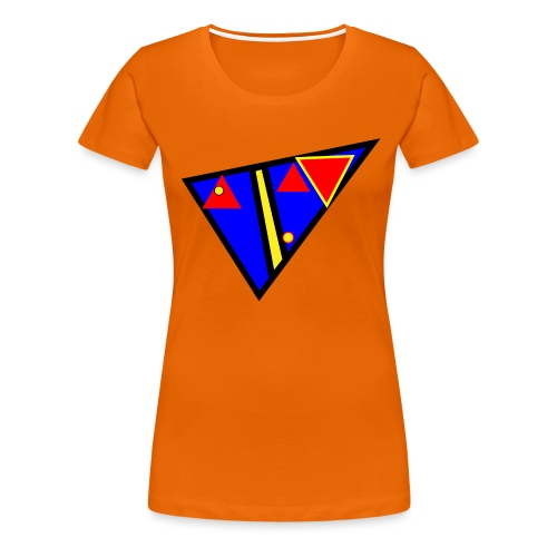 we have planets - Women's Premium T-Shirt