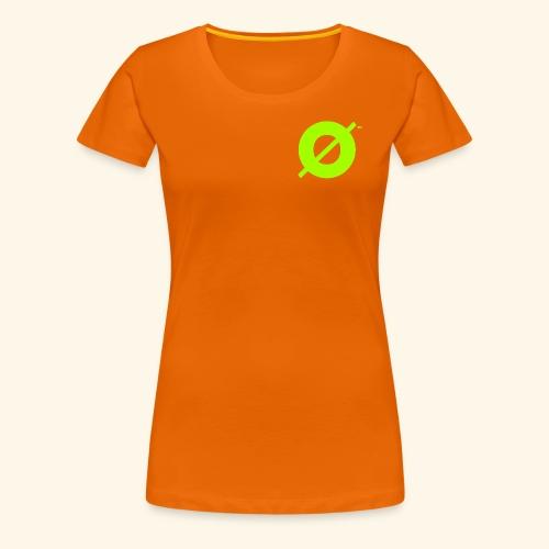 Pålømb Green - Women's Premium T-Shirt