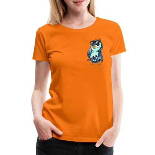Merchandise Easygoing_23 - Frauen Premium T-Shirt
