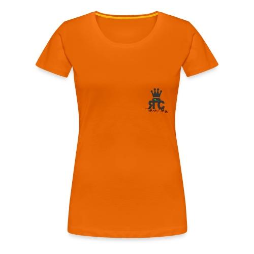 unbenannt2new - Frauen Premium T-Shirt