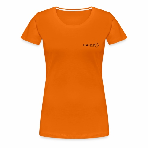 augusta11 consulting - Frauen Premium T-Shirt