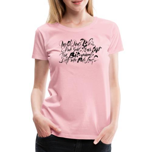 CocteauTwins Ivo T-shirt - Maglietta Premium da donna