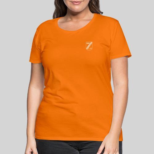 FSV Hetzendorf black - Frauen Premium T-Shirt