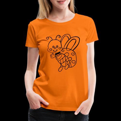 marienkaefer - Frauen Premium T-Shirt
