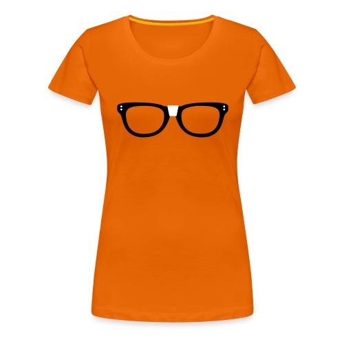 oitnbalexvausegafas eps - Women's Premium T-Shirt