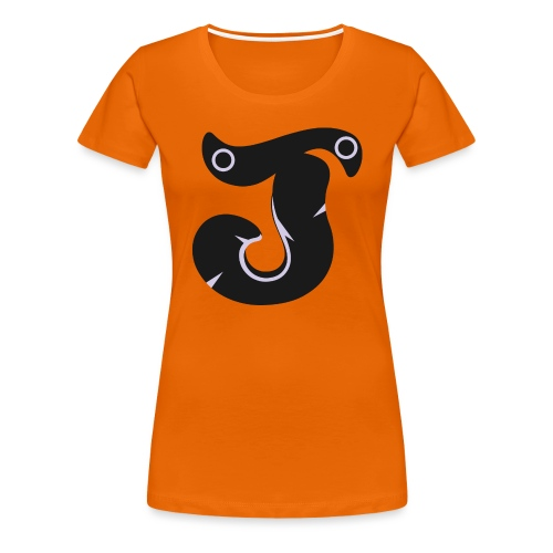 Jopietime - Vrouwen Premium T-shirt