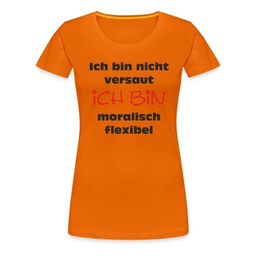 020 - Frauen Premium T-Shirt