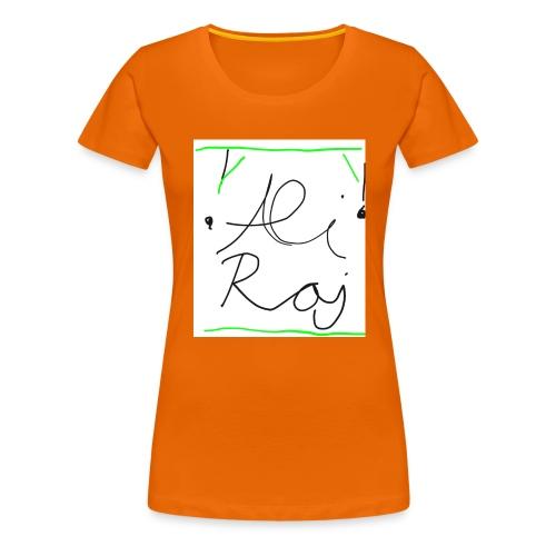 IMG_0173 - Frauen Premium T-Shirt