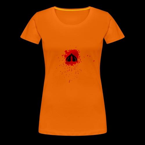 la tache qui fache - T-shirt Premium Femme