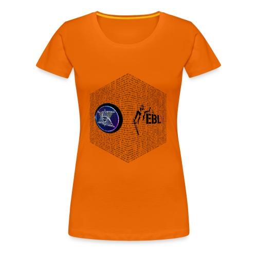 Dos Diseños - Women's Premium T-Shirt