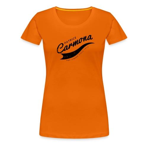Since 1974 - T-shirt Premium Femme