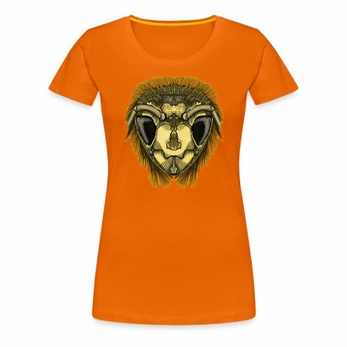 Half-Bee by Jon Ball - Women's Premium T-Shirt