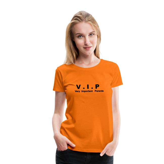 VIP - Very Important Parents