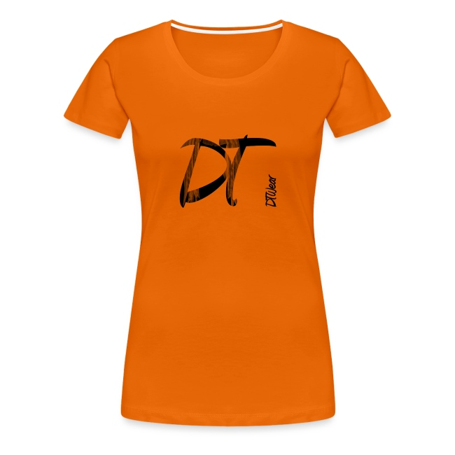 DTWear Limited Small Logo