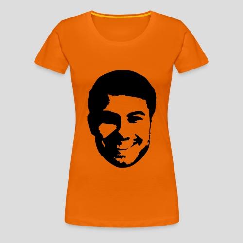Mikkels - Premium T-skjorte for kvinner