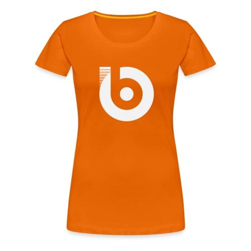 Onionboyz - Premium-T-shirt dam