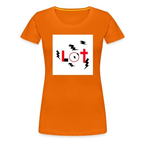 PicsArt 01 06 07 34 374 - Vrouwen Premium T-shirt
