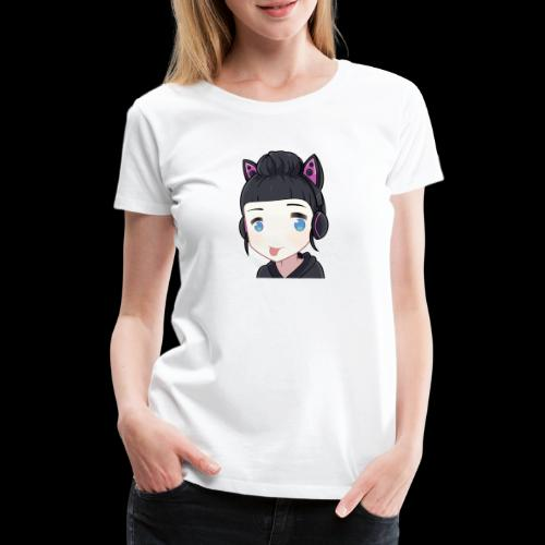 HoneyZunge - Frauen Premium T-Shirt
