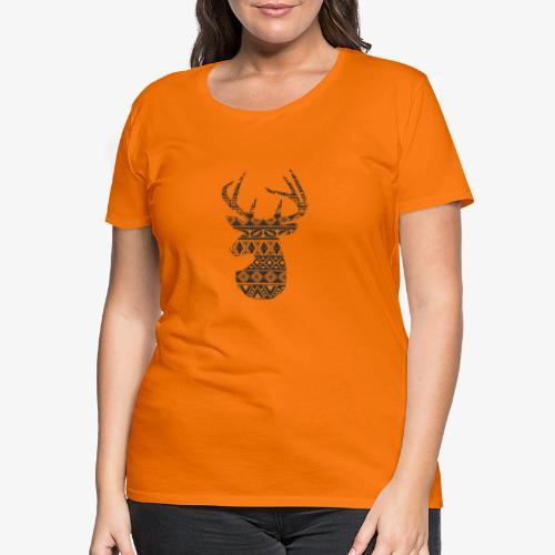 Rotwild - Frauen Premium T-Shirt