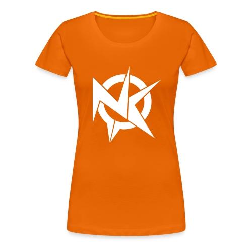 NK Clan - Camiseta premium mujer