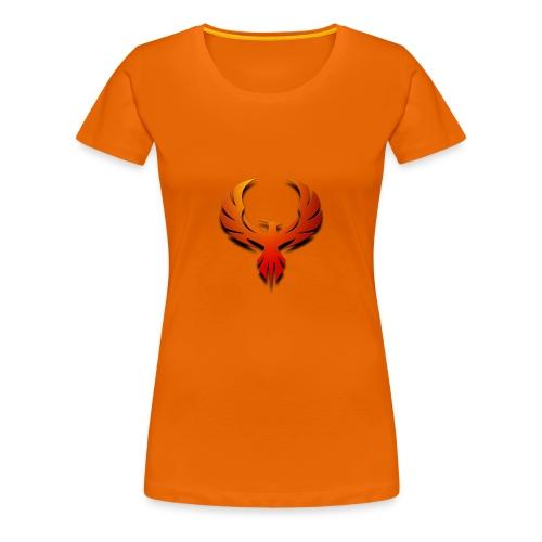 Poenix - Women's Premium T-Shirt