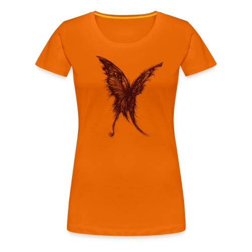 Chaos Theory - Women's Premium T-Shirt